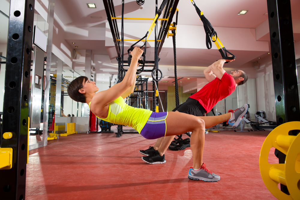 TRX_training