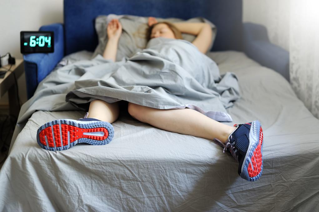 איך להעיר את הספורטאי שבך - המדריך לאימון שריר המוטיבציה